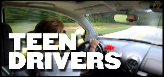 High Risk Teenage Drivers